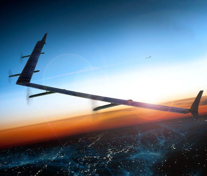 Aquila-Drone